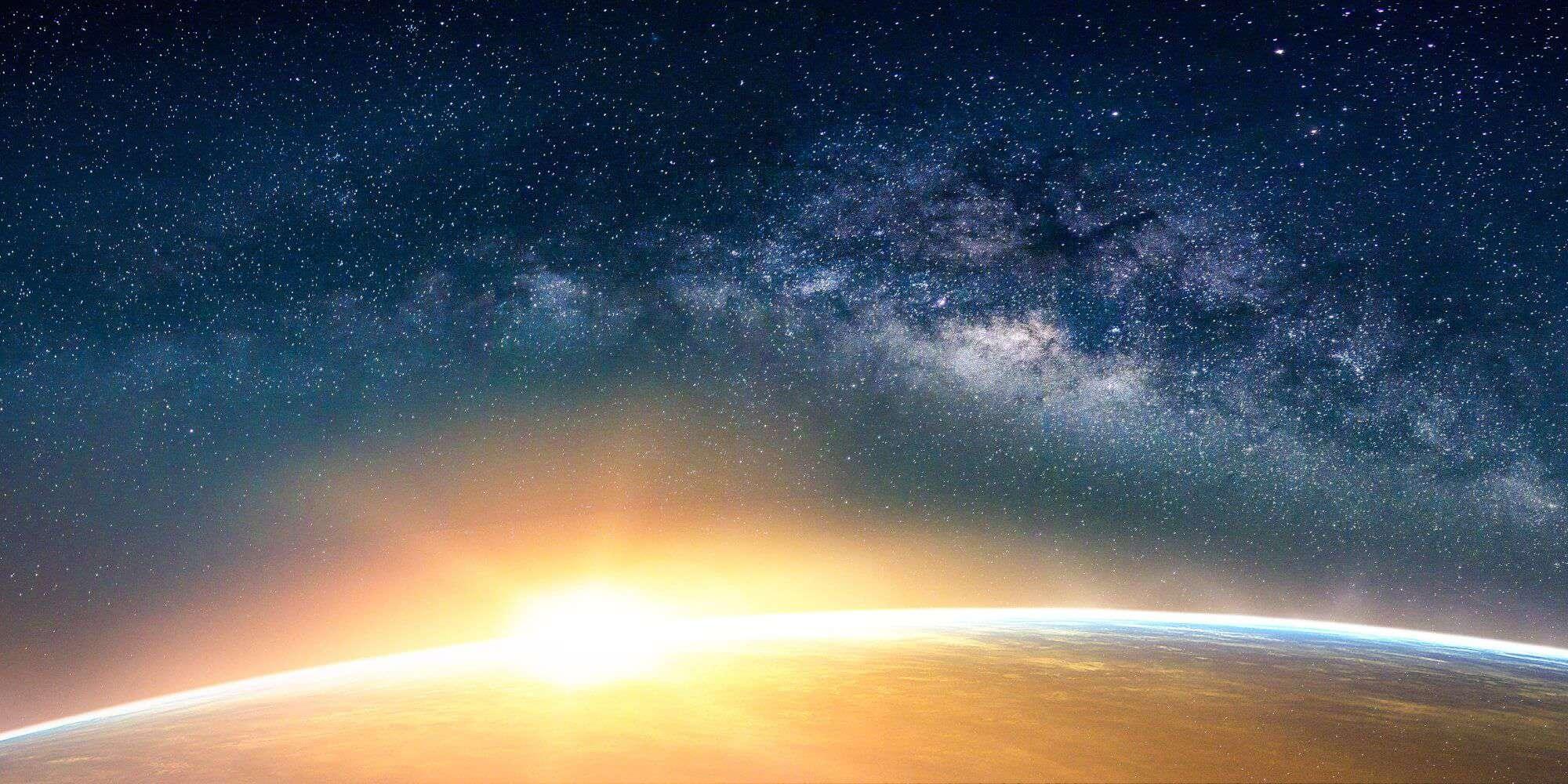 Atelier en ligne: Le voyage éternel de l'âme; de la terre comme au ciel.
